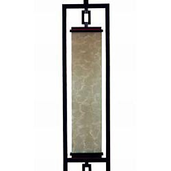 Abriella 61-inch Oil Rubbed Bronze Floor Lamp