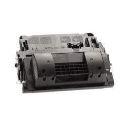 NL-Compatible LaserJet CE390X Black Compatible Quality High Yield Toner Cartridge