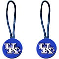 NCAA Kentucky Wildcats Zipper Pull Charm Tag Set