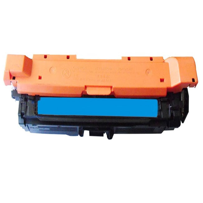 HP Color LaserJet CE261A Cyan Compatible Toner Cartridge