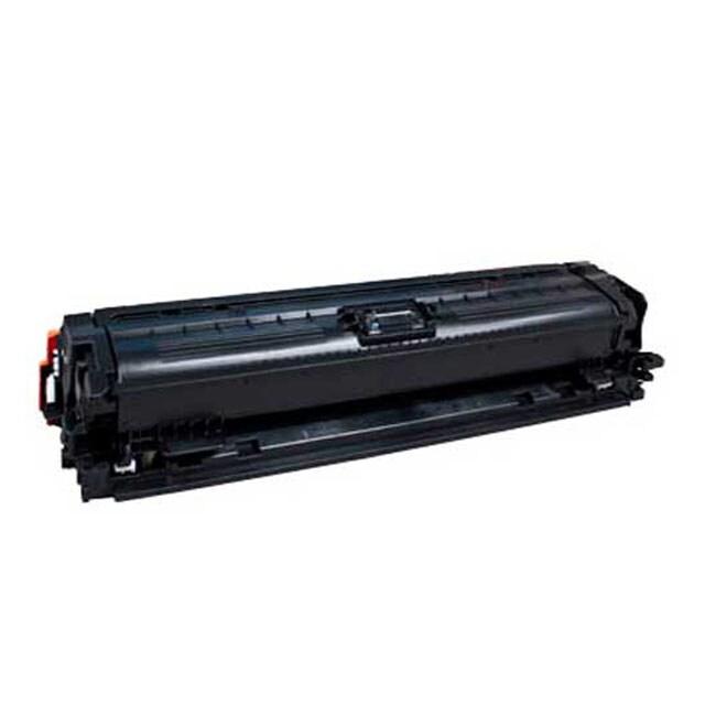 NL-Compatible Color LaserJet CE740A Compatible Black Toner Cartridge