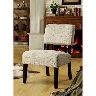 Milo Contemporary Accent Chair