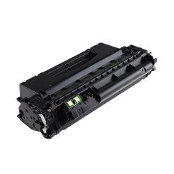 HP LaserJet Q7553X Black Compatible High Yield Toner Cartridge