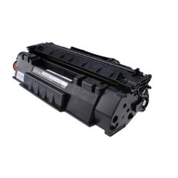 HP LaserJet Q7553A Compatible Black Toner Cartridge