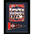 Boston Red Sox 2011 Pennant Frame