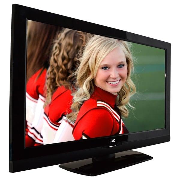 """JVC BlackCrystal 3002 JLC37BC3002 37"""" 1080p LCD TV - 16:9 - HDTV 1080"""