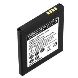 INSTEN Li-Ion Battery for Samsung Galaxy S II GT-i9100