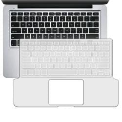 INSTEN Soft Silicone Skin 13-inch Keyboard Shield for Apple MacBook Pro