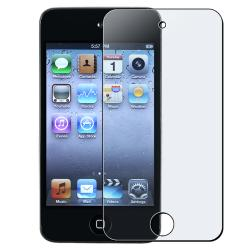 BasAcc Anti-glare Screen Protector for Apple iPod Touch 4th Generation