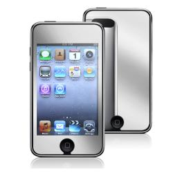 BasAcc Mirror Screen Protector for Apple iPod Touch Generation 2/ 3