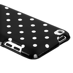 BasAcc Snap-on Case for Apple iPod Touch 4th Generation