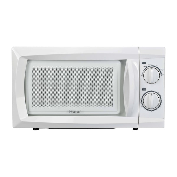 Haier HCM610BEWW Microwave Oven