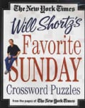 The New York Times Will Shortz's Favorite Sunday Crossword Puzzles (Spiral bound)