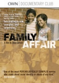 Family Affair (DVD)