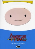 Adventure Time: The Complete First Season (DVD)