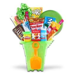 Beach Treats Gift Pail