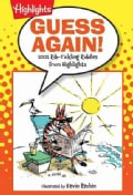 Guess Again!: 1,001 Rib-Tickling Riddles from Highlights (Paperback)