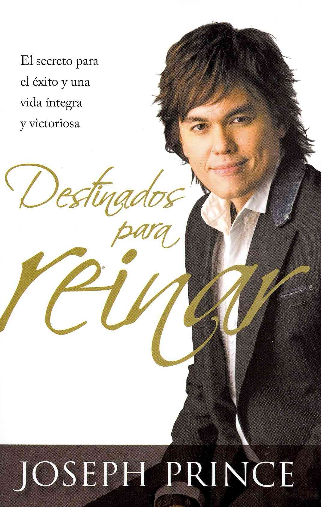 Destinados para reinar / Destined to Reign (Paperback)