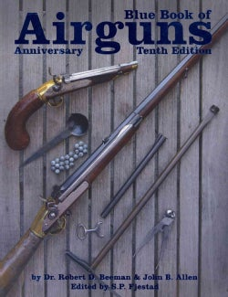 Blue Book of Airguns (Paperback)