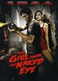 Girl from The Naked Eye (DVD)