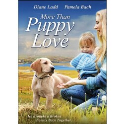 More Than Puppy Love (DVD)