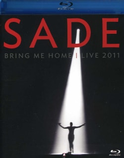 Bring Me Home: Live 2011 (Blu-ray Disc)