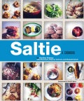 Saltie: A Cookbook (Hardcover)
