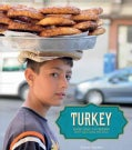 Turkey: More Than 100 Recipes With Tales from the Road (Hardcover)