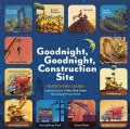 Goodnight, Goodnight, Construction Site Matching Game (Cards)