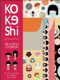 Kokeshi Mix & Match Stationery (Cards)