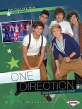 One Direction: Break Out Boy Band (Paperback)