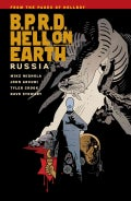 B.P.R.D. Hell on Earth Vol. 3: Russia (Hellboy) (Paperback)