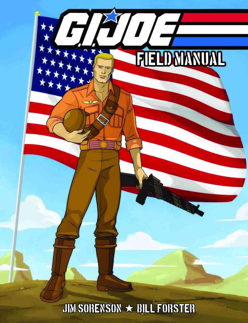G.I. Joe Field Manual 1 (Paperback)