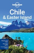 Lonely Planet Chile & Easter Island (Paperback)