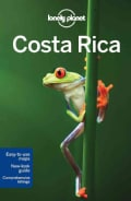 Lonely Planet Costa Rica (Paperback)