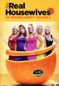 The Real Housewives Of Orange County (DVD)