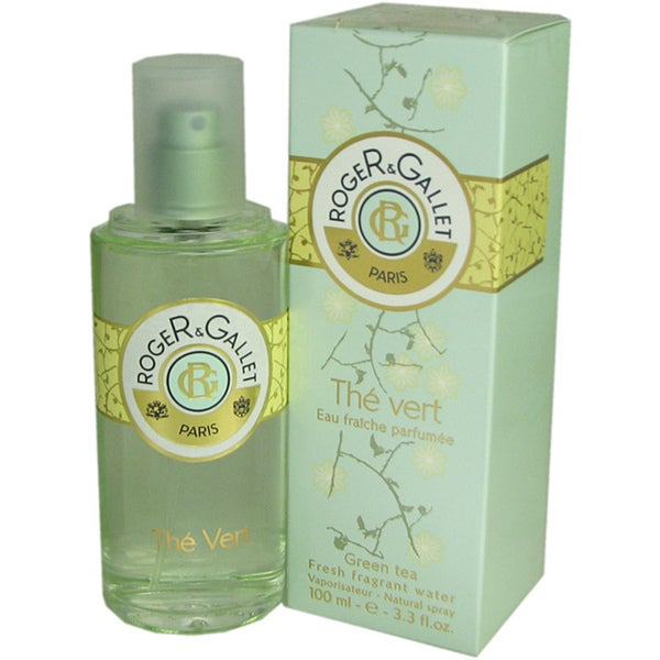 Roger & Gallet 'The Vert' Women's 3.3-ounce Fragrant Water Spray
