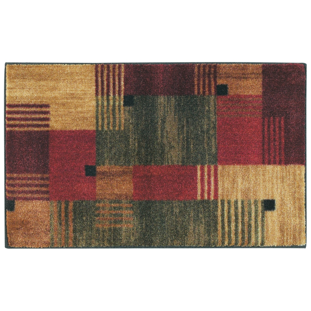 Mohawk Home New Wave Alliance Multi (1'8 x 2'10)
