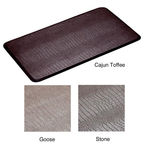 Gator Anti-fatigue 26 x 48 inch Comfort Mat