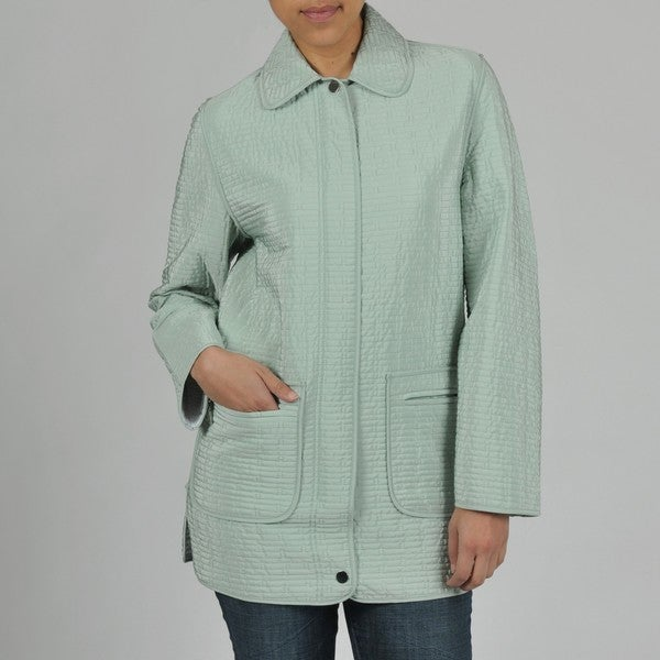 Nuage Women's Quilted Vienna Jacket
