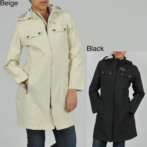 Nuage Women's Alma Jacket
