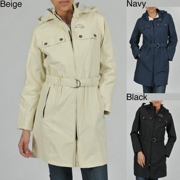 Nuage Women's Plus Size Alma Jacket
