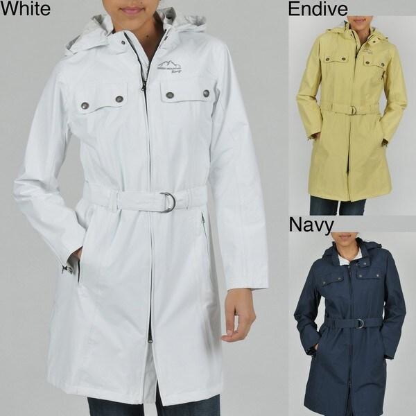 Nuage Women's Machine-Washable Alma Jacket