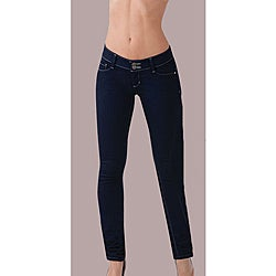 Women's Low-rise Skinny Stretch Jeans