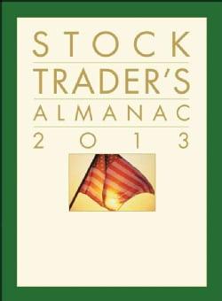 Stock Trader's Almanac 2013 (Spiral bound)