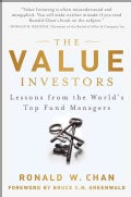 The Value Investors: Lessons from the World's Top Fund Managers (Hardcover)