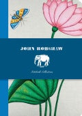 John Robshaw Notebook Collection (Notebook / blank book)