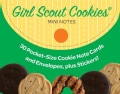 Girl Scout Cookies Mini Notes (Cards)