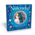 The Nutcracker: A Magic Theater Book (Hardcover)