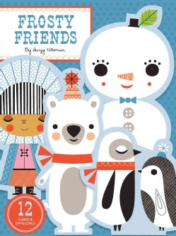 Frosty Friends (Cards)